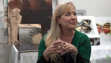 Bonnie Robinson Artist Spotlight