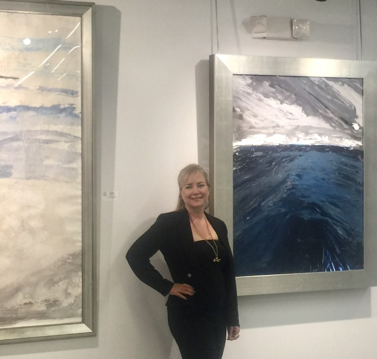 Studio 18 2019 Annual Holiday Show - 12