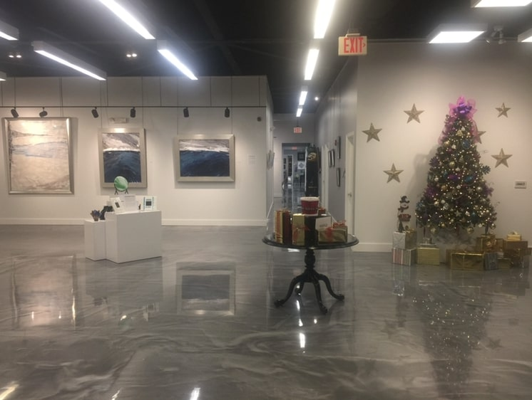 Studio 18 2019 Annual Holiday Show - 14