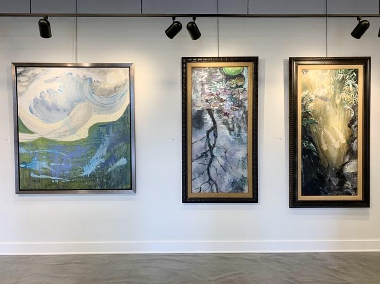 Studio 18 2018 Pembroke Pines Annual Art Competition - 15