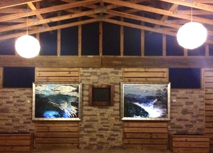 Redlands Koi Garden Lobby